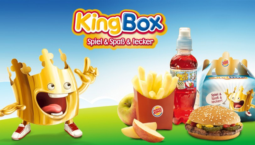 KingBox